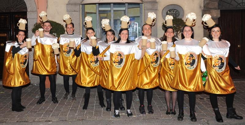 Carnevale Della Notte